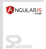 AngularJS - SPLessons