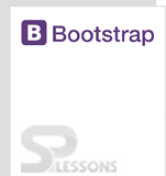 Bootstrap 3 - SPLessons