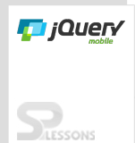 jQuery Mobile - SPLessons