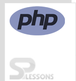 PHP - SPLessons