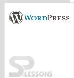 Wordpress - SPLessons
