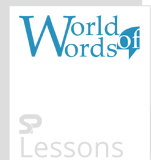World of Words - SPLessons