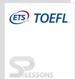 TOEFL - SPLessons