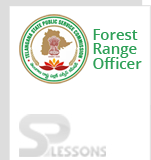 Forest Range Officer - SPLessons