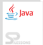 Core Java - SPLessons