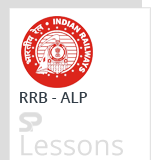 RRB ALP - SPLessons