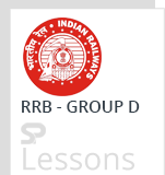 RRB Group D - SPLessons