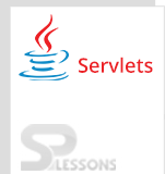 Servlets - SPLessons