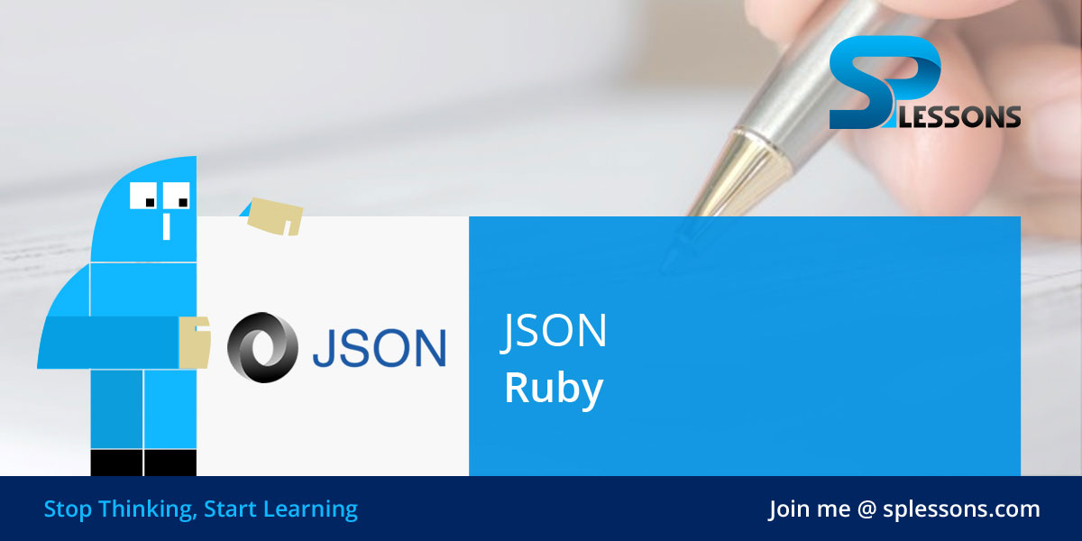 json decode ruby