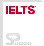 IELTS - SPLessons